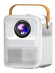 cheap -Lightinthebox Y1 Mini Projector LED Projector 2000-2999 lm Other
