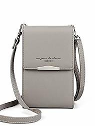 cheap -small crossbody bag women phone purses lady mini shoulder handbag (grey)