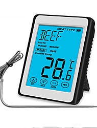 cheap -Thermometer CH-210 Probe TypeTouch Screen Electronic Food Thermometer
