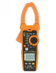 cheap -PM2128 AC/DC Clamp Meter/1000A Multimeter Multi-function Electrician Universal Meter