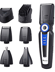 cheap -LITBest Electric Shavers for Men and Women / Travel / Gift 110-240 V Quick Charging / Multifunction / Handheld Design