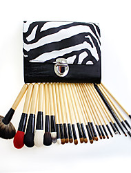 cheap -NMKL26 makeup brush animal hair studio makeup brush professional eye shadow brush full set of makeup factory direct sales