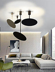 cheap -1 pc Led Minimalist Pendant Light Simple Modern Artistic Combined Lamp Living Room Study Bedroom Bar Desk Office