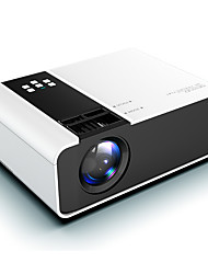 cheap -W10 HD Mini Projector 3500 Lumens 720P Support 1080P LED Android WiFi Projector Video Home Cinema HDMI VGA AV Movie Game
