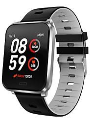 cheap -K10plus 1.3 Inch Large Screen Smart Watch Heart Rate Blood Pressure Monitoring Ip68 Waterproof
