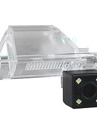 cheap -ZIQIAO for Nissan X Trail Qashqai J11 Versa Sedan Almera N17 Infiniti Q50 Night Vision Reverse Parking Camera HS118