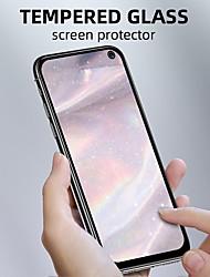 cheap -Vivo Screen Protector VIVO Y66 Z5X Z1 Pro X20 X20 Plus X9 X9S X9 Plus X9S Plus S1 Pro High Definition (HD) Front Screen Protector 1 pc Tempered Glass