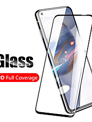cheap -HuaweiScreen ProtectorHONOR 8S High Definition (HD) Front Screen Protector 1 pc Tempered Glass