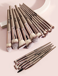 cheap -18 Makeup Brush Set Beauty Tools Brush Pack Beauty Tools