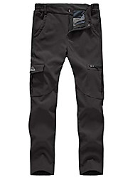 cheap -Summer Outdoor Cargo Pants Bottoms MT201 Black WISH846 army green WISH846 Black WISH846 grey Camping / Hiking Hunting Fishing Please contact customer service S M L XL