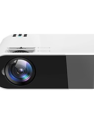cheap -W18 Projector Portable Projector Home Hd 1080P Wireless Projector Smart Office Teaching Wifi Projector