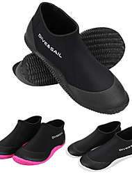 cheap -Water Shoes Nylon Neoprene Anti-Slip Diving Water Sports Rafting - for Adults