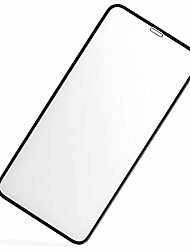 cheap -edge to edge screen protector iphone x | hard tempered glass hd clarity full coverage |  (iphone x)