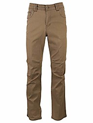cheap -Hiking Pants Trousers Outdoor Breathable Quick Dry Sweat-wicking Wear Resistance Cargo Pants Bottoms Ash Contact customer service Cliff Grey [Lightweight Style] Shale Green [Light and Thin Type