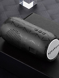 cheap -NEW Bluetooth Speaker Portable Outdoor Loudspeaker Wireless Mini Column V3.0 Stereo Music Surround Support TFCard Bass Box