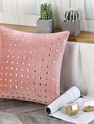 cheap -Cushion Cover Rivet Series Leisure Lumbar Support Cartoon Car Square Waist Pillow