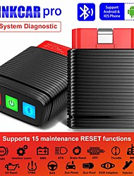 cheap -THINKCAR PRO OBD2 Professiona Scanner Tool OBD2 Full System Diagnostic Tool 15 Reset Service Function Bluetooth