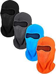 cheap -1 pieces cycling ski face mask winter balaclava windproof mask hunting fishing cap for outdoor accessories (color set 2)