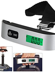 cheap -Household Portable Electronic Scales Portable Luggage and Luggage Electronic Luggage Scales