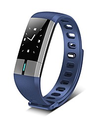cheap -Smart Bracelet Dido G19s Watch Heart Rate Monitoring Ecg Elderly Health Waterproof Watch Sports Bracelet