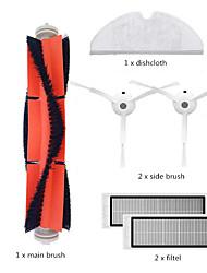 cheap -6pcs Set for Xiaomi mi mijia S50 Broom Vacuum Cleaner Stone Accessories Generation II