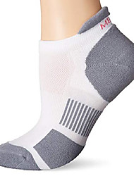 cheap -no-show compression-fit running socks for men and women (1 pair)