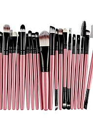 cheap -professional makeup brush set makeup brushes for facial brow and lip by  y
