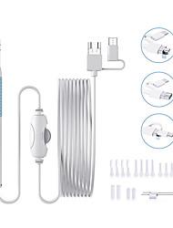 cheap -Three-in-one Visual Ear Pick Visual Ear Pick Endoscope Visual Ear Pick Ear Pick Ear Picking Endoscope