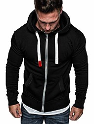cheap -fashion men& #39;s hoodie gym fitness workout loose long sleeve, mmnote slimming polyester technology lightweight muscle t-shirt …