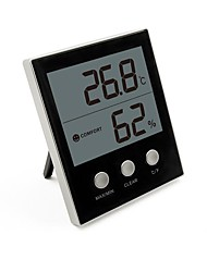 cheap -LITBest CH-905 Portable / Smart Hygrometers -10℃-50℃(14℉ ~ 122℉)/ 10%-99%(RH) Home life, Measuring temperature and humidity, Digital Temperature Measurement