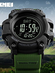cheap -watch compass altimeter barometer thermometer temperature pedometer watch military army waterproof outdoors sport digital watch for men litbwat