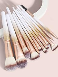 cheap -12 Makeup Brush Set Beauty Tools Makeup Brush Set Full Set of Makeup Tools Face Brush