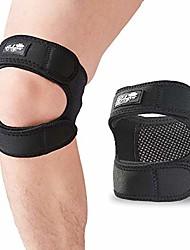 cheap -patellar tendon support strap (small/medium), knee pain relief adjustable neoprene knee strap for running, arthritis, jumper, tennis injury recovery
