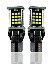 cheap -OTOLAMPARA 2pcs Car Light Bulbs 20 W SMD 1210 1600 lm 20 LED Car Canbus Light For Volkswagen / Toyota / Subaru Azure / RX-8 / HHR 2018 / 2007 / 2008
