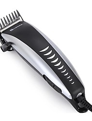 cheap -Surker Hair Clipper Sk-5602 Wired Hair Clipper Beard Trimmer Haircut Low Noise Adjustable Blade For All Ages