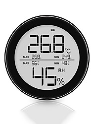 cheap -CH-919 High-precision Household Indoor Luminous Temperature and Humidity Meter