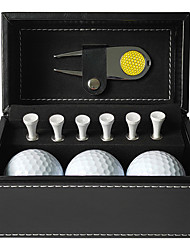 cheap -Golf Accessories PU Leather For Golf Training Gift Competition