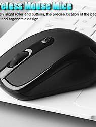 cheap -USB Wireless mouse 1600DPI Adjustable Receiver Optical Computer Mouse 2.4GHz Ergonomic Mice For Laptop PC Mouse