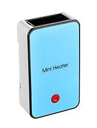 cheap -Handy Portable Mini Fan Heater/cooler Desk Desktop Winter Warmer Fast Electric Heater Thermostat Fan For Bedroom Office Home