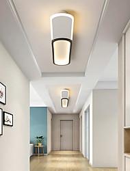 cheap -40/60/80 cm LED Ceiling Light Corridor Lamp Modern Basic Household Led Balcony Nordic Corridor Passage Entrance Hall Cloakroom Lamp