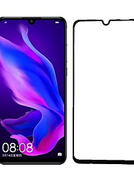 cheap -HuaweiScreen ProtectorHonor 9 High Definition (HD) Front Screen Protector 1 pc Tempered Glass