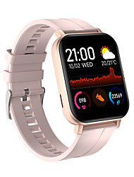 cheap -MC28 Smartwatch for Android/Apple Phones,  Sports Tracker Support Bluetooth Call/ Play Music/ Movement Track