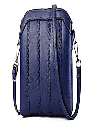 cheap -crossbody bag for women small leather retro sling shoulder bag phone purse wallet trendy ladies clutch blue