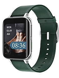 cheap -DT93 Smartwatch for Apple/Android/Samsung Phones, Sports Tracker Support Bluetooth Call/Play Music/Heart Rate Measure
