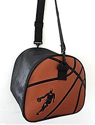 cheap -Fashion Basketball Bag Outdoor Sports Shoulder Outdoor Sports Gym Bags Basketball Bags Ball Bags Training Accessories