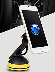cheap -YESIDO C24 Magnetic Car Phone Holder 360 degree Rotatable Vent Mount Magnet Phone Mobile Holder Universal Car Stand