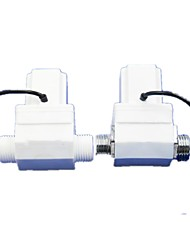 cheap -Pulsed Electromagnetic Valve Sensor Smart Faucet Urinal Sanitary Sensors Solenoid Valve 0.02-1.0MPA G1/2 DN15