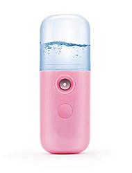 cheap -mistyque nano mist sprayer,usb rechargeable portable mist spray (pink)