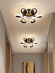 cheap -24 cm Simple Modern Ceiling Lamp Personalized Led Hallway Lamp Porch Lamp North Ouyang Table Lamp