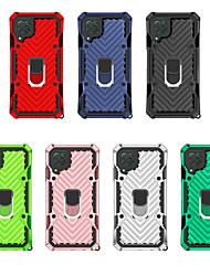 cheap -Case For Huawei scene map Huawei P40 Lite P30 Lite Y5P Y6P Y7P Lightning armor series PC TPU two-in-one four-corner anti-fall invisible bracket all-inclusive mobile phone case